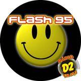 Flash 95 - Set 01 - DJ Glen  - 06-09-2014