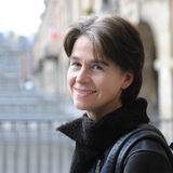 Florence Naugrette  Conférence sur le théâtre romantique   – 13 nov 2015