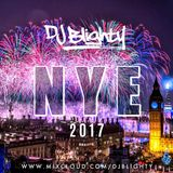 #NewYearsEve 2017 // Multi Genre Party Mix // Play 30 seconds before midnight // Insta: djblighty