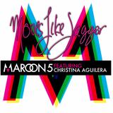MAROON 5 FT. C. AGUILERA - MOVES LIKE JAGGER ( LEONARDO KALLS REWORK MIX )