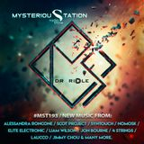 Mysterious Station 193 (31.03.2018)