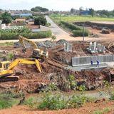 Obras do PAC em Araras custarão quase R$ 5 milhões a mais que o previsto.