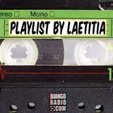 Laetitia'Playlist !