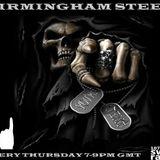 Birmingham Steel: Thursday April 13th, 2017