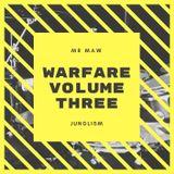 Mr Maw - Warfare Volume 3