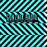 Gonznik radio #002 [Deep / Uk garage]
