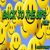 DJ Miray - Back To The 80's Mix Vol 12 (Section The 80's Part 4)
