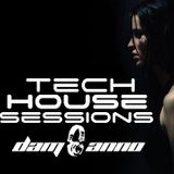 Tech-House Sessions 2013 vol.1 (DjDamianno)