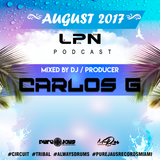 August 2017 (L.P.N Podcast)