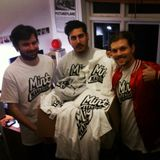 The Mint Magazine New Music Podcast November 2012