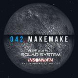 d-feens - Solar System.042.Makemake @INSOMNIAFM / Dark Progressive