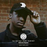 Selecta Suave - 10th September 2017