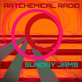 ARTCHEMICAL RADIO - Sunday Jams - 02-26-17