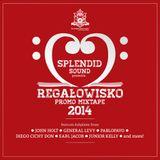 Splendid Sound - Regałowisko 2014 Promo Mixtape