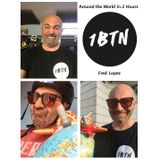 Around the World in 2 Hours l Fred Lopez l Bring & Share l 1BTN l 26.05.18