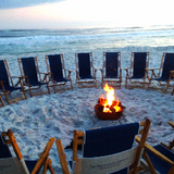 Bonfires and Beach Chairs