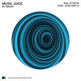 Music Juice S07E33 - A@H20