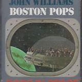 JOHN WILIAMS Boston Pops ( Pops In Space ) ( recorded from cassette )