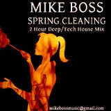 Mike Boss - Spring Cleaning