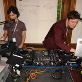 Radio Nula Ljubljana Slovenia IRF 2012