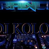 Dj Kolos Live  - Played on Beats2dance radio saturday june 15