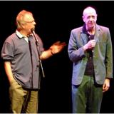ARTHUR SMITH (comedian & writer) interviewed by RICHARD OLIFF