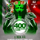 Bryan Kearney live @ Future Sound Of Egypt 400 (Foro Norte, Mexico City) – 23.08.2015