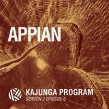 Kajunga Program SE.2 EP.6 - Appian