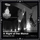 Beni Chill - A Night at the Manor S01.E06