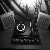 Small September 2014