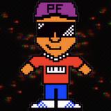 PIXELfreak December 2015 DJ MIX
