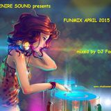 Funmix April 2015