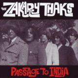 Band Feature: The Zakary Thaks