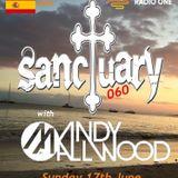 Sanctuary 060 ~ Ibiza Radio 1 ~ 17/06/18