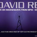 David RB Show Replay On www.traxfm.org - 13th December 2017