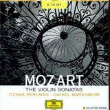 Mozart - Sonata per violino in Re maggiore, K. 306 (300l)