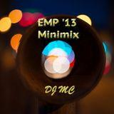DJ MC - EMP 13  Minimix
