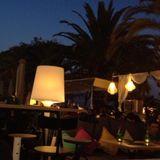 Bisondj @ Lounge me Nafplio 16/8/2013