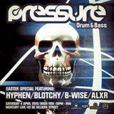 B-Wise At Pressure April 2015