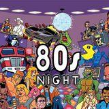 SET #4 - 80's TOP TRAXX SUNDAY CLASSIC RÁDIO SIM FM - DJ ROGÉRIO NATALI