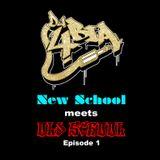 New School meets Old School Episode 1 [May 2015]
