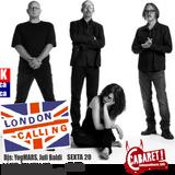 London Calling - Go Baby Go, Go! (abril 2012)