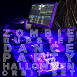 Zombie Dubstep Dance Party