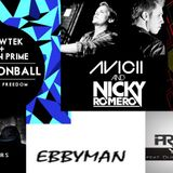 Avicii vs. Project 46 vs. Showtek and MORE - PureBells Electro Mix1