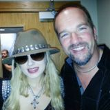 NI Rocks Interview with Orianthi - Friday NI Rocks Show 4th July 2014