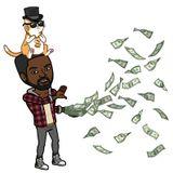 29 Money Minded Gangstresses