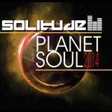 Planet Soul 2014- Vol.9