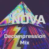Decompression Mix
