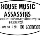 House Music Assassins