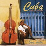 Banda Son Ache - LP Cuba a Musical Journey